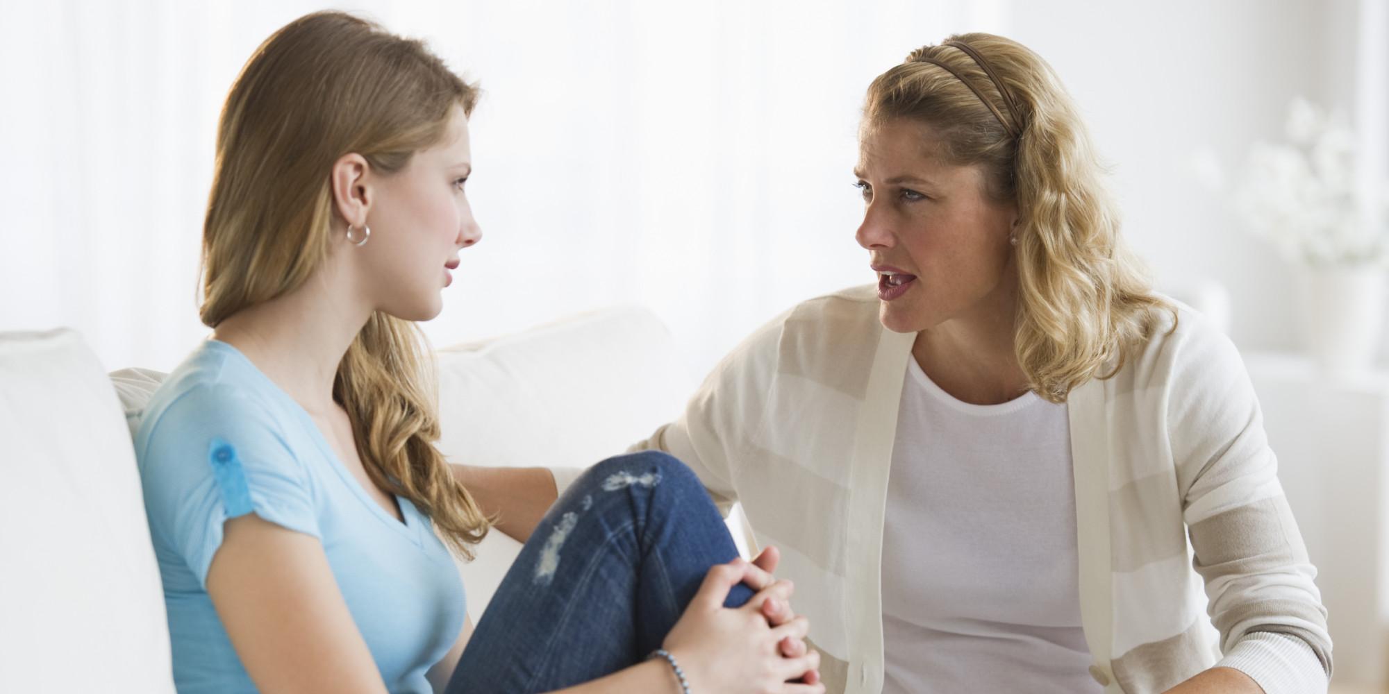 Sa vorbim despre adolescenta